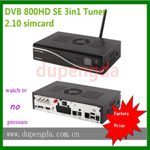 the best hd satellite receiver 2013 HD Sunray sr4 800 se set top box