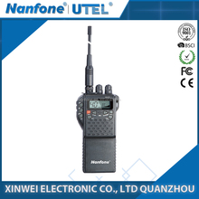 Compact Size Handheld CB radio with 27mhz Frequency