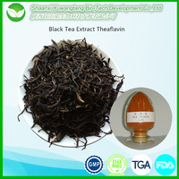 High Quality Natural Black Tea Extract