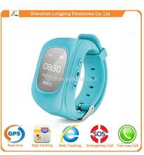 wrist smart watch mobile phone 3g for kids with cheap price