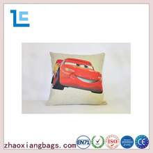 Zhaoxiang 2016 personal cars charm levin custom cool pillow