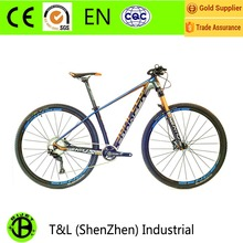 RAIKE super ligh weight 10kg carbon MTB bike mountain bike bicycle