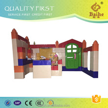 BAIHE children's magnetic building blocks toys china supplier