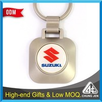 Open design no mold fee with car logo metal opener
