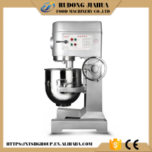 50L capacity industrial use dough mixer roti making machine