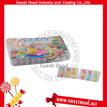 Star Burst Sour and Sweet Sour Fruit Chews Candy Confectionery