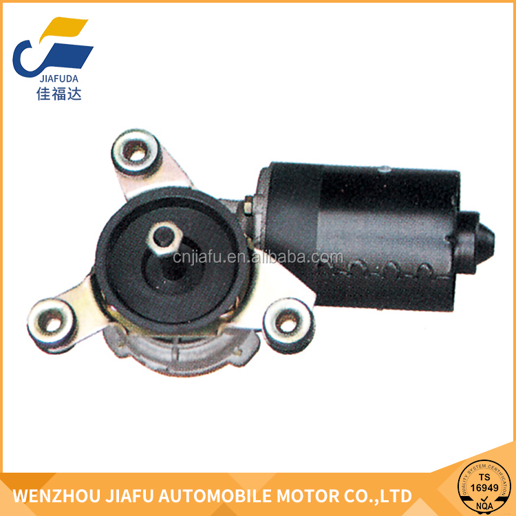 China Factory Windshield Wiper Motor ZD13077