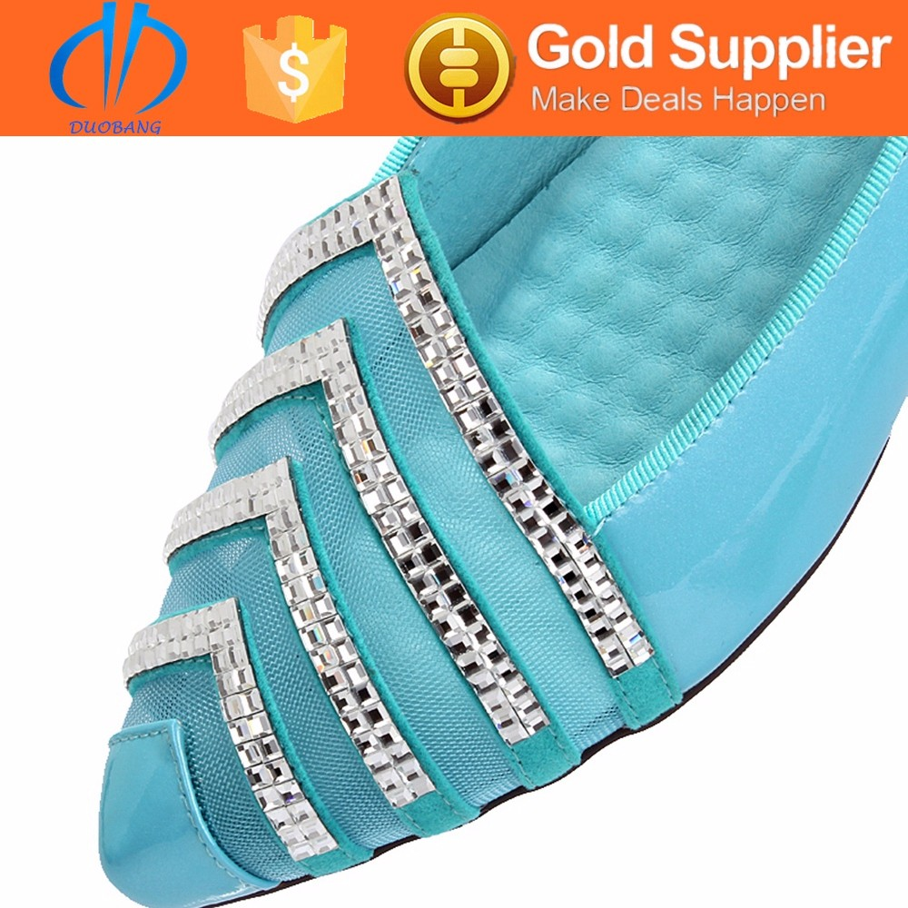 lovely hot selling flat casual shoes