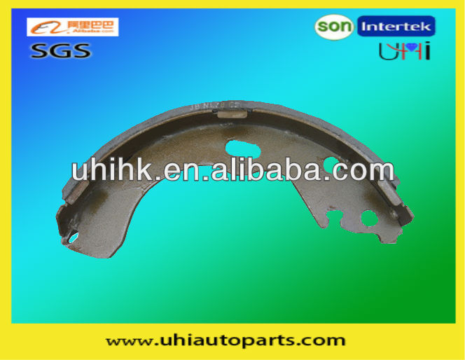 Auto Brake Shoes FN33782 for MAZDA Ikushion Premacy Tribute