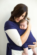 Newborn baby gifts baby sling organic with fashion designs