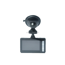 Cheapest Vehicle 2.7 inches 720P HD G--Sensor Car Dash Camera with Battery