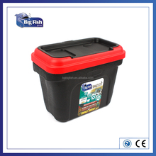 Dried Pet Food Container Ideal For Storing Domestic Food 8KG/19L