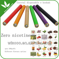 Electric Shisha Pen Sheesha Pipe E Hookah pen Disposable Choose Your Flavours