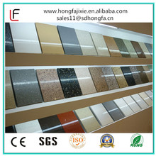 lianfeng 2440*760mm quartz shower stone wall panel