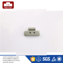High quality low price Fe Clip-on wheel balance weight