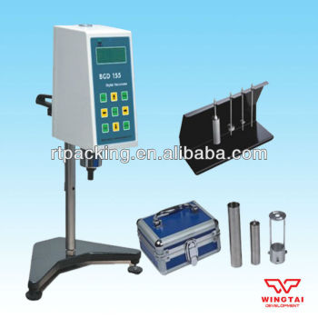 Digital Rotating Viscometer 155