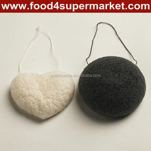 konjac facial sponge New