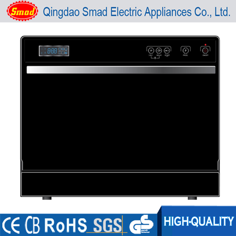 Countertop Dishwasher Buy Online : Household Dishwashers Countertop Dishwasher Automatic Dishwasher - Buy ...