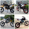 Wholesale Chinese Cheap Motorcycle 150cc Motorcycle 150cc Dirt Bike with 160cc engine For Sale