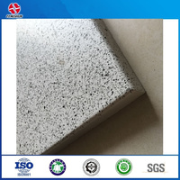 2.5 mm faux stone surface aluminum panel