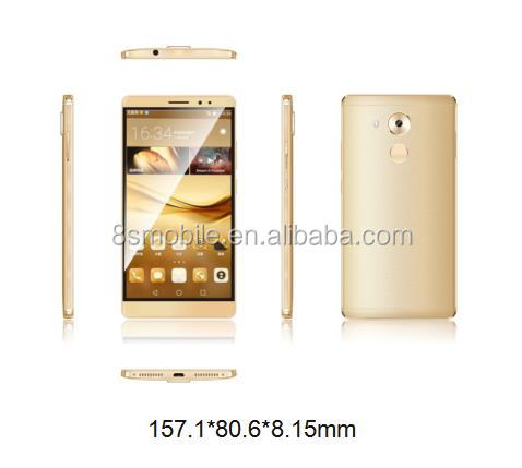 8S mobile 4G LTE8S6018 6 inch big touch screen low price china mobile phone