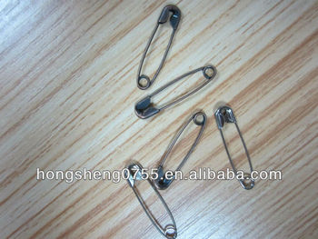 High Quality Safety Pin For Ex-Work Price