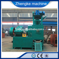 Hot sale high hydraulic fluospar powder ball press machine/coal fines briquette machine/dry powder briquetting machine
