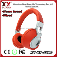 2016 hot selling best corporate factory price headphone ranking Wholesale