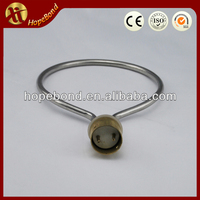 Stainless steel water heater electric heating element