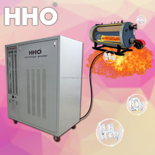 2016 Hot sale hho gas generator for boiler
