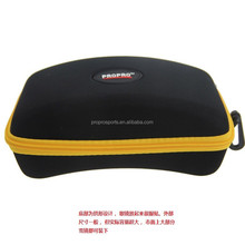 Best selling ski goggle case, EVA snow glasses case,hard goggle case