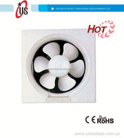 in-out air 6inch/8inch/10inch/12inch exhaust fan ventilating fan stove exhaust fan for air clear use