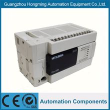 Factory Supply Small Order Accept Plc Mitsubishi Fx1N 60Mr