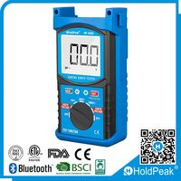 Portable Earth Ground Resistance Tester Used