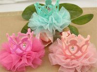 Modern style unique design flower hair accessories set with good offer