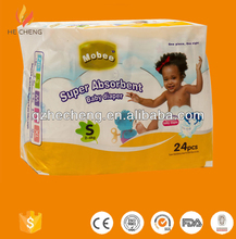 Disposable baby diapers manufacturer company looking for distributor