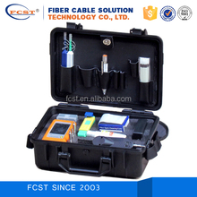 FCST210104 Fiber Optic Inspection & Cleaning tool Kit
