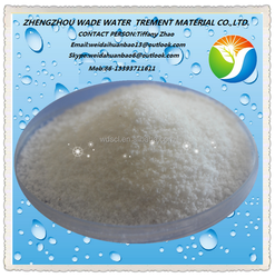 Hot Sale Oil Drilling Chemicals flocculant PAM