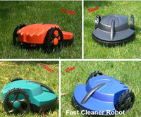 (Free shippingTo Europe)The Cheaper and High Quality Garden tools, Household mini robot lawn mower, smart grass cutting machine