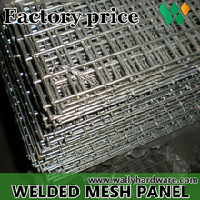 decorative wrought iron wire welded wire mesh panel for sale