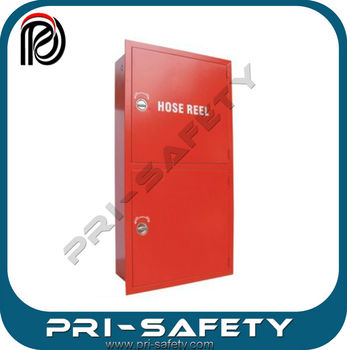 1.2mm fire cabinet recessed type