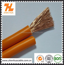 16mm2 25mm2 70mm2 95mm2 heavy duty low voltage pvc insulated welding cable