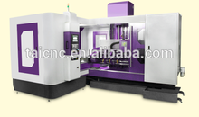 Factory price Support 3 axis TL-1350 cnc vertical machining center, China cnc milling machine price