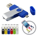 Cheap Products Double Interface OTG USB Flash Drive 8GB Smartphone Pendrive Accept Paypal