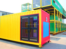 Professional modern prefab container houses and cheap prefab homes and prefab homes