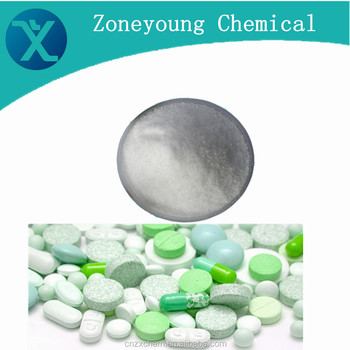 Wholesale tablet film-forming agent Hydroxypropyl Methyl Cellulose hpmc