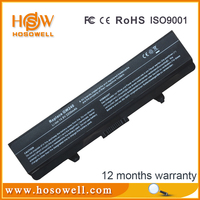 GW240 RU573 R697 CR693 4cell laptop battery replacement for Inspiron 1525 1526 1545
