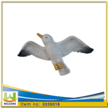 Flying Bird Garden Ornament Seagull Craft