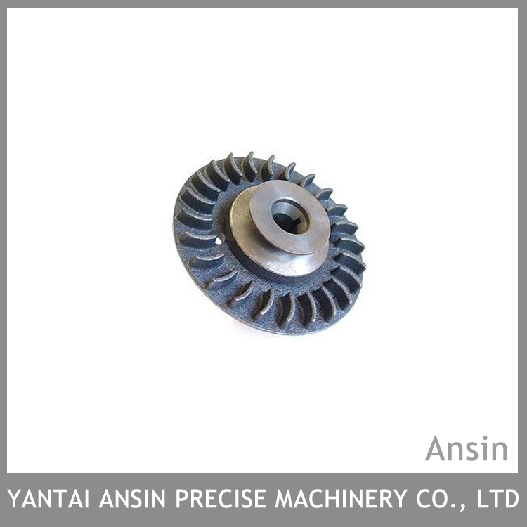 High performance casting truck parts