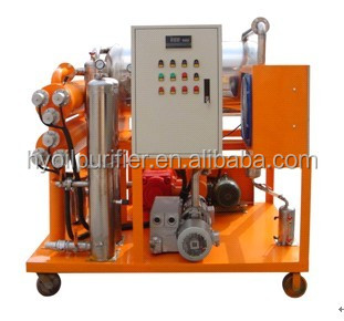 ZJC-R Used Lube Oil Plant/Waste Lube Oil Recycling Plant